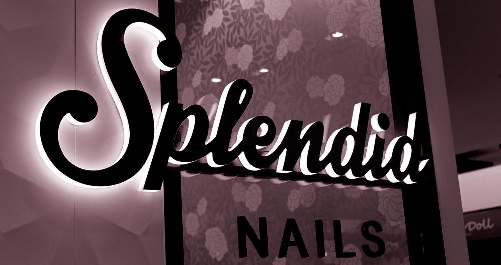 Your Local Nail Salon